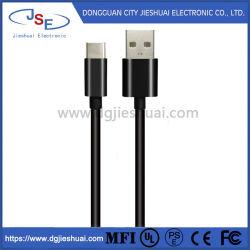 La grande vitesse USB de type C câble tressé en nylon pour Samsung Galaxy S8, S8 de plus, l'interrupteur de Nintendo, Nexus 6p, MacBook et plus