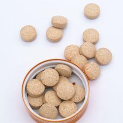Abnehmen des Pille-Lotos-Blatt-Auszuges, Alisma-Auszug, Kassie-Startwert für Zufallsgenerator Extract&Oolong Tee-Tabletten