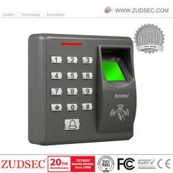 最高位のスタンドアロン生物測定RFIDの指紋のドアのアクセス制御