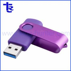 Colorido gira Memory Stick USB 2.0 Flash Pen thumb drive
