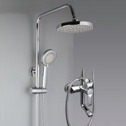 Монтироваться на стену роскоши ванной душем под струей горячей воды (SF)-5011 заслонки смешения воздушных потоков