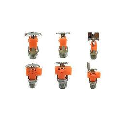 Commerce de gros de haute qualité pour la protection sprinkleur de la pompe incendie personnalisé