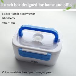 De draagbare Elektrische het Verwarmen Doos van de Lunch voor Bureau en Scholen