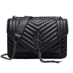Marque de luxe femmes sac designer de mode sac sac messager de l'épaule 1 : 1 Mesdames Sacs à main en cuir véritable