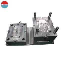 Benutzerdefinierte Doppelfarben-Spritzgussform Form und Design elektronisch Luftfilterprodukte