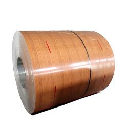 熱い販売中国の3D木製の穀物PPGI