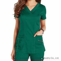 La professione d'infermiera medica personalizzata dell'ospedale di modo frega le uniformi