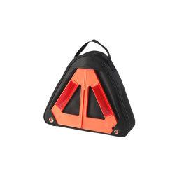 Triangle de présignalisation tournevis Jauge de pression des pneus de voiture Jeu d'outils d'urgence