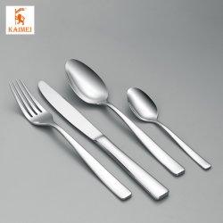 304 فندق [ستينلسّ ستيل] مطعم سكّين شوكة/ملعقة/سكّين [دينّرور]