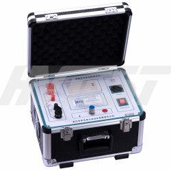 Hthl-100p Ohmmetro Digitale A Bassa Resistenza/Tester Di Resistenza Del Contatto Di Prova Dell'Interruttore Di Circuito