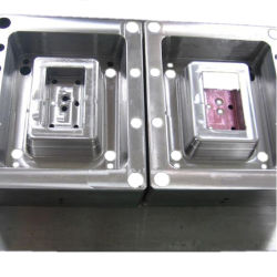 Home Desktop Machine 2-Shot CNC-Spritzguss