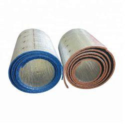Du papier aluminium XPF/EPE de la mousse isolante matériau à isolation thermique