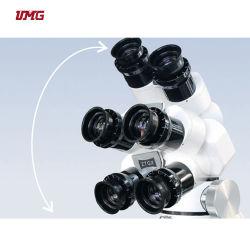 Microscoop van het tandheelkundige Laboratorium voor levering van medische laboratoria in China