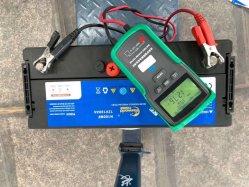 Suffisamment de pouvoir économiser 20 % plus forte rafale de démarrage 12V100ah batterie plomb-acide des batteries de loisirs marins