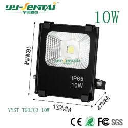 Haute qualité 10W à 200W rouge/vert/bleu/jaune/blanc/blanc chaud LED RVB Projecteur /High-Power Pancarte de publicité
