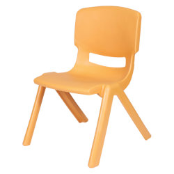 Engrossar Cadeira de Plástico, pré-escolares cadeira, fezes de plástico, Etapa de plástico nas fezes