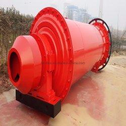 A indústria em bruto de moagem moinho para moer materiais refractários