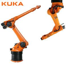 Roboter des Kuka Roboter-Kr30-3 Inudstrial