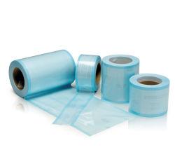 Bolsa de Rolo/Molinete de esterilização por vapor ou esterilização por óxido de etileno