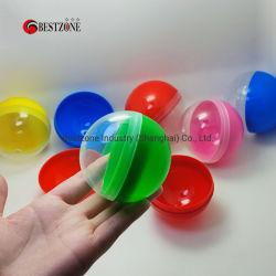 Capsule tonde per giocattoli da 65 mm