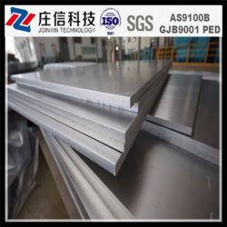 중국 공장 가격 CP 티타늄 티타늄 합금 격판덮개 바 관 철사 티타늄