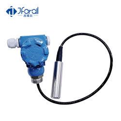 燃料の液体の温度レベルセンサーの水位のゲージ
