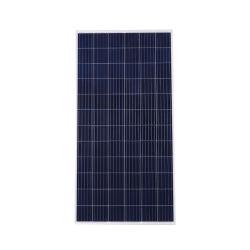 330W Grade d'un panneau d'énergie solaire photovoltaïque Poly pour système d'alimentation solaire d'accueil