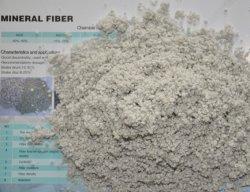 La fibre de cellulose de garniture de frein Auto pavé est utilisé en fibre minérale fibre composite