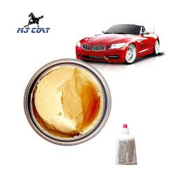 Eficiente y conveniente de resina de poliéster no saturado de coche Putty