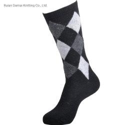 Winter wärmen MerinoRabit Wollen klassische thermische Verdickung-Mann-Socke