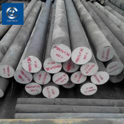 1.2363 Travail à froid en acier du moule A2 Acier à outils avec tige en acier à barre ronde