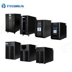 Tycorun Online UPS 3kVA 5kVA 6kVA 650va 1000VA 10kVA 100kVA データセンター ANC コンピュータ用無停電電源装置オンライン UPS