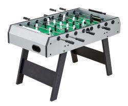 Un design moderne 4ft 5FT Baby-foot match de football de table Table Football Kick en bois