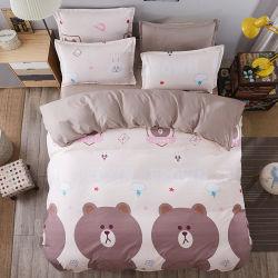 Bett-Deckelduvet-Bettduvet-Deckel-Bettwäschegesetzter Duvet-Deckel Es20201108s-Bt-1