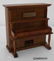 خشبيّ بيانو لعبة ([قسمب06014])
