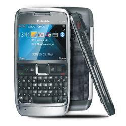 Teléfono móvil (E71 WiFi TV)