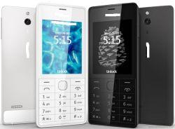 Téléphone mobile pour d'origine déverrouillé Nokie 515