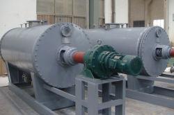 Zpg Vakuum Harrow Schlamm Chemische Material Paddle Trockner Maschine / Trocknungsmaschine