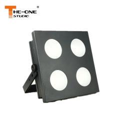 Fase de televisão LED de equipamento de luz Blinder