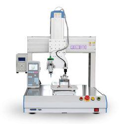 Shenzhen Mingqi Robot 3축 자동 산업용 글루 디스펜서 고정밀 공장