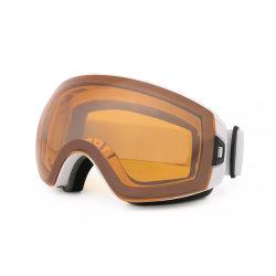 Venda por grosso de óculos de esqui óculos de esqui de Nevoeiro Anti profissional