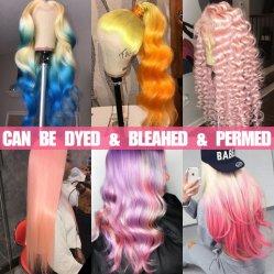 Commerce de gros 613 cheveux blonds offres bon marché péruvien perruque de cheveux vierge pure 100 % meilleure trame humaine brésilien naturel Remy Hair Extension Weave