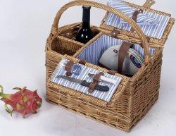 Ивы корзины для пикника (SWA-3547)