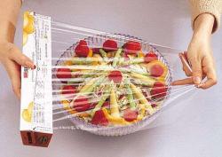 Food Grade PE пищевую пленку стретч пленка для сохранить свежесть продуктов.