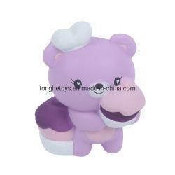 Artesanato requintado espuma de PU Toy Kid Squishy Toy