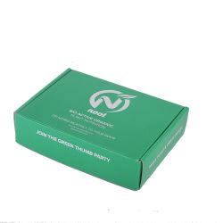 Custom дизайн упаковки бумаги ящики
