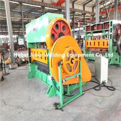 ورقة ثقب سور الطريق السريع ورقة توسيع معدنية آلة صناعة النسيج