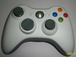 Беспроводной Rapid Fire контроллер для XBox 360