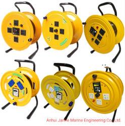 Portable et de la marine industrielle Câble d'alimentation pour l'extension du rabatteur