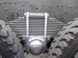 Sinotruk HOWO 8X4 50 Ton u Tipo de caminhão basculante com Air-Conditional